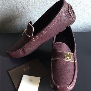 Louis Vuitton Lombak Loafer